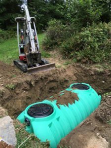 drain-field-repair-buckley-wa