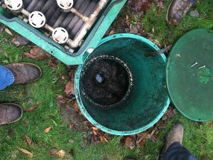 dry-well-system-steilacoom-wa