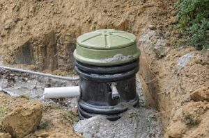 dry-well-system-issaquah-wa